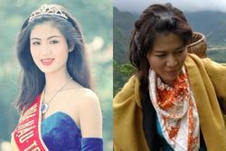 Hoa hậu Thu Thủy từng làm phim lấy cảm hứng từ chính cuộc đời mình