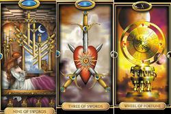 Bói bài Tarot tuần từ 7/6 đến 13/6/2021: May rủi thuộc về ai?