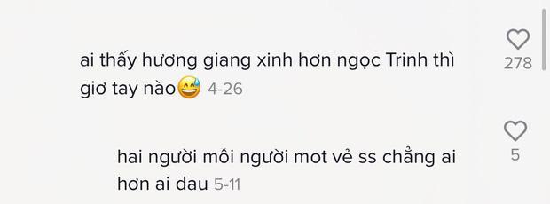 Hương Giang - Ngọc Trinh quẩy Vũ Điệu Hoang Dã, cõi mạng mải tranh cãi ai đẹp hơn ai!-4