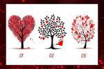 Chọn một cây tình yêu, giải mã mẫu người đàn ông phù hợp với bạn nhất