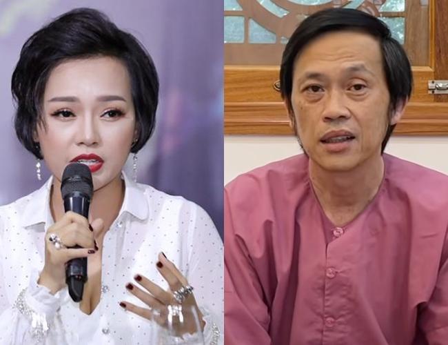 Thái Thùy Linh ủng hộ tước danh hiệu Hoài Linh và điều kiện đi kèm-3