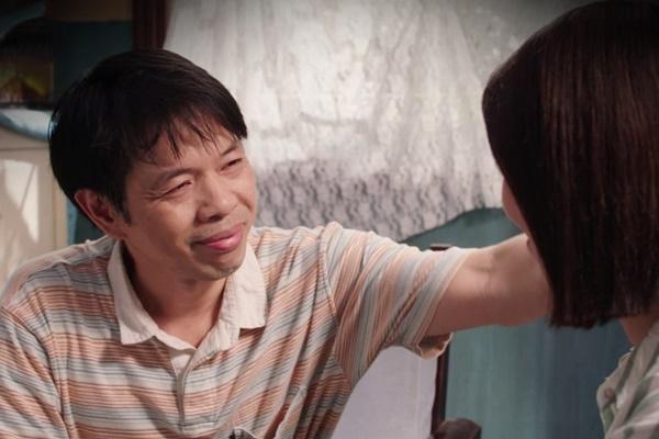 Thái Hòa nhu nhược đến mức gây bực mình trong Cây Táo Nở Hoa-1