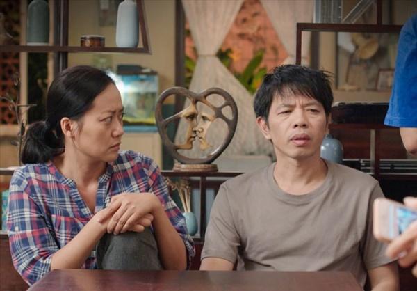 Thái Hòa nhu nhược đến mức gây bực mình trong Cây Táo Nở Hoa-2