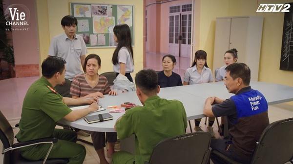 Thái Hòa nhu nhược đến mức gây bực mình trong Cây Táo Nở Hoa-3