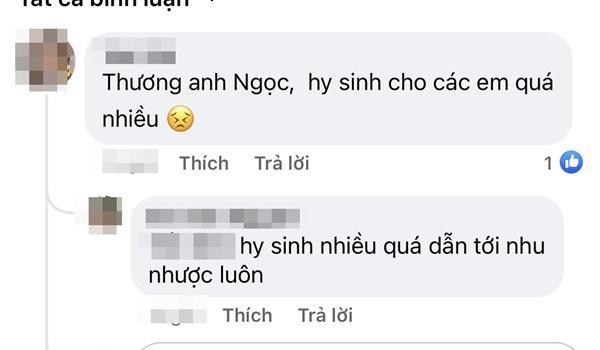 Thái Hòa nhu nhược đến mức gây bực mình trong Cây Táo Nở Hoa-5