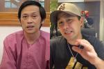 Tiktoker Trương Quốc Anh bị fan Hoài Linh đánh sập livestream?-9