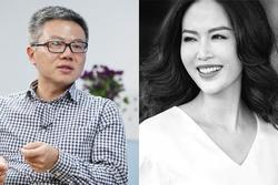 Giáo sư Ngô Bảo Châu gửi lời xin lỗi muộn màng tới hoa hậu Thu Thủy