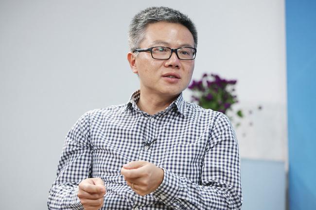 Giáo sư Ngô Bảo Châu gửi lời xin lỗi muộn màng tới hoa hậu Thu Thủy-2