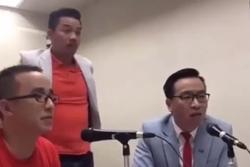 Những bình luận mặn mòi của 2 BLV trận Việt Nam - Indonesia đêm nay