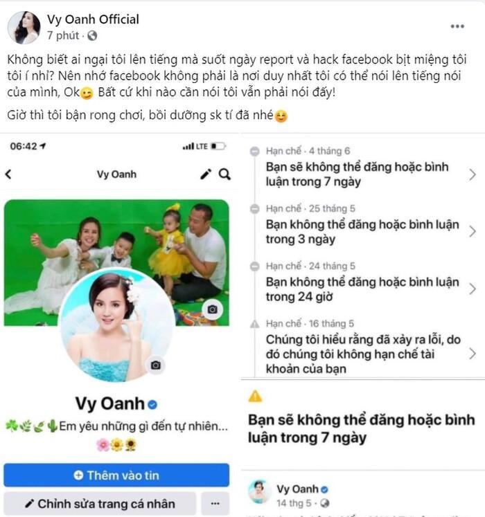 Vy Oanh bị dùng trò bẩn bịt miệng sau drama với bà Phương Hằng-3