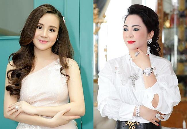 Vy Oanh bị dùng trò bẩn bịt miệng sau drama với bà Phương Hằng-1