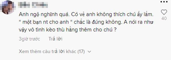 Tiktoker Trương Quốc Anh bị fan Hoài Linh đánh sập livestream?-5