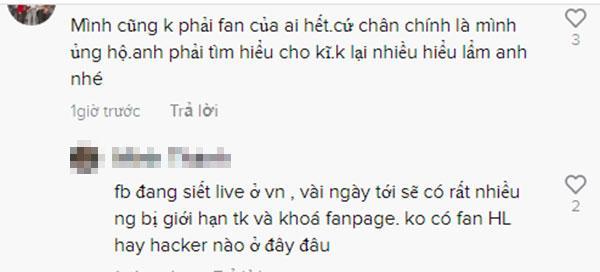 Tiktoker Trương Quốc Anh bị fan Hoài Linh đánh sập livestream?-6