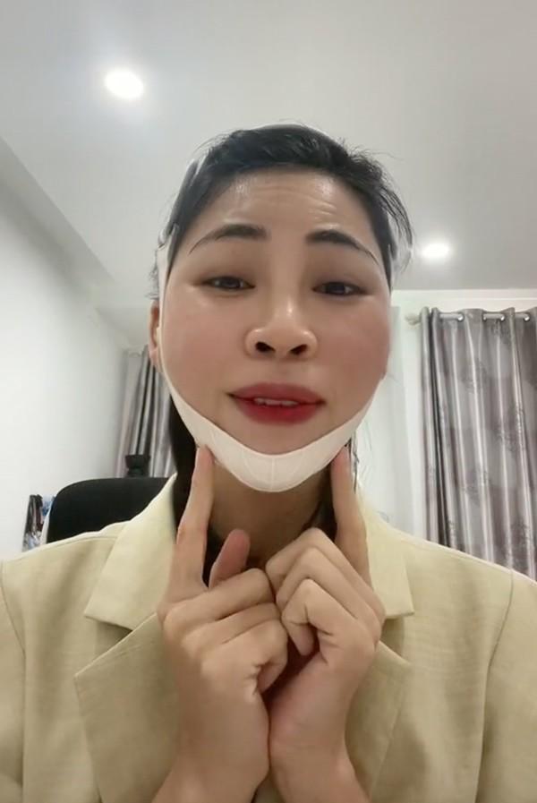 Youtuber Thơ Nguyễn và sao Việt không cần tiêm filler cằm vẫn Vline nhờ món này-2