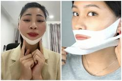 Youtuber Thơ Nguyễn và sao Việt không cần tiêm filler cằm vẫn Vline nhờ món này