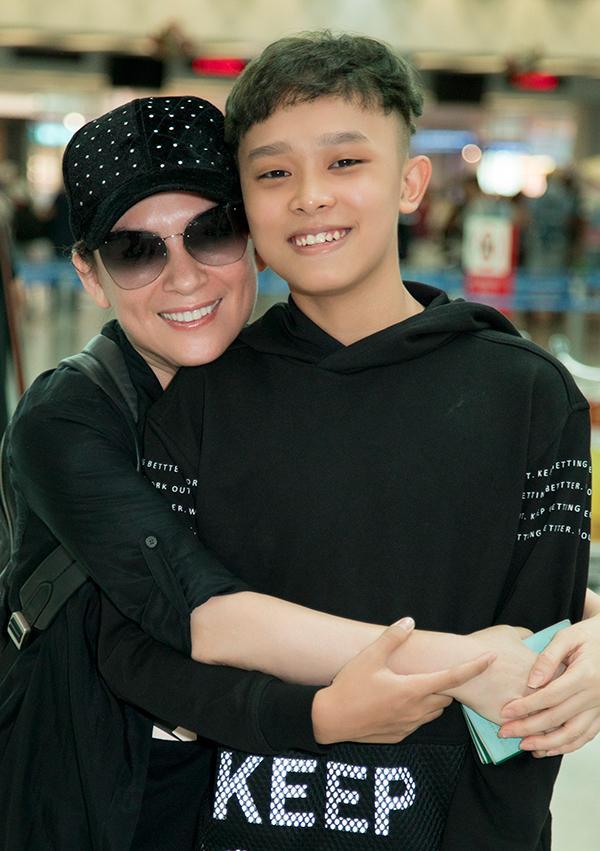 Hồ Văn Cường viết thư gửi Phi Nhung: Chỉ cần sống đúng phải không mẹ?-2