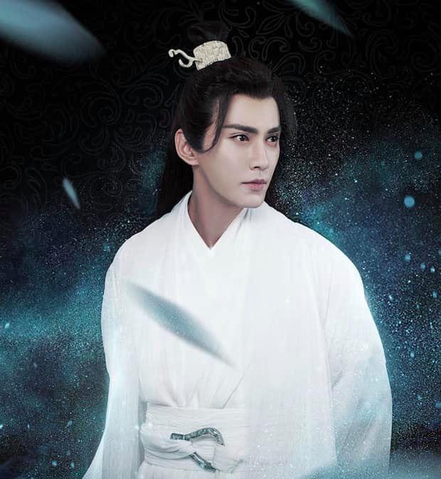 Dương Siêu Việt diễn dở, mặt đơ vẫn được nhận vai nữ chính Trọng Tử-3