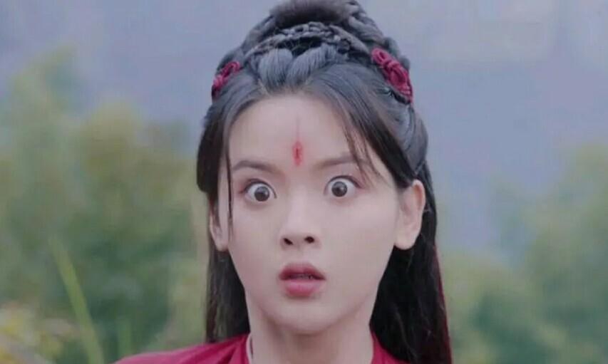 Dương Siêu Việt diễn dở, mặt đơ vẫn được nhận vai nữ chính Trọng Tử-7