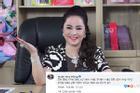 Bà Phương Hằng báo lịch livestream, Huấn Hoa Hồng 'còm' một câu hút 1,7k like