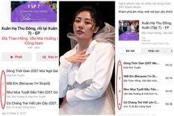 Bản cover hit Lady Gaga của Văn Mai Hương bị 'đá bay' khỏi iTunes và Apple Music
