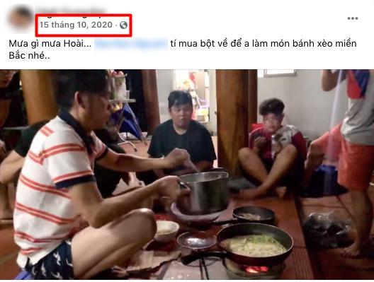 Rộ video được cho là Hoài Linh tụ tập ăn uống đúng ngày phẫu thuật?-1
