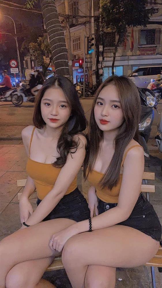 Hot girl Lê Phương Anh đang nổi đình đám mạng xã hội là ai?-3