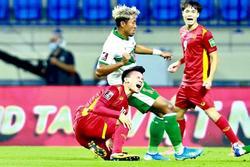 Vì sao Quang Hải mất cơ hội ra sân ở trận kế tiếp gặp Malaysia?
