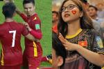 Nhật Lê bất ngờ khơi lại 'zĩ zãng' với Quang Hải