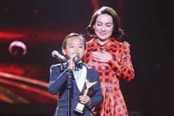 Hồ Văn Cường 'bỏ túi' loạt giải thưởng ngang ngửa sao hạng A Mỹ Tâm, Sơn Tùng