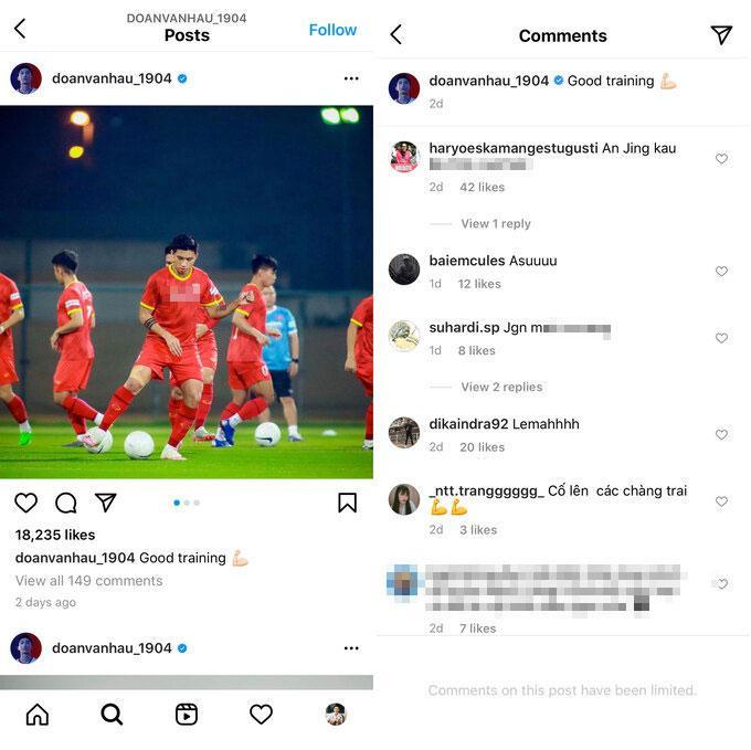 Vì sao Văn Hậu chỉ đá 11 phút nhưng là nỗi ác mộng của tuyển Indonesia?-6