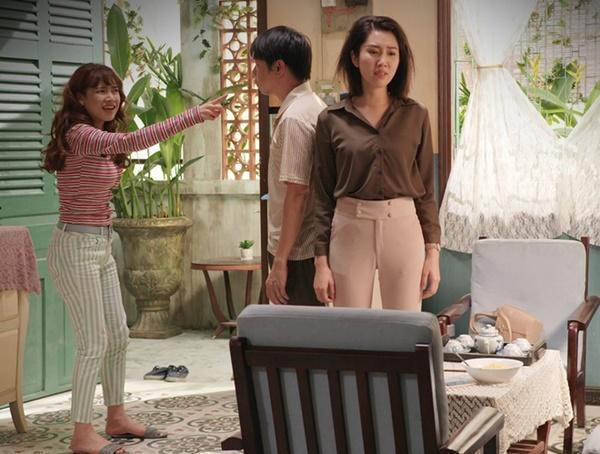 Khán giả phản ứng với vai diễn của Nhã Phương ở Cây Táo Nở Hoa-1