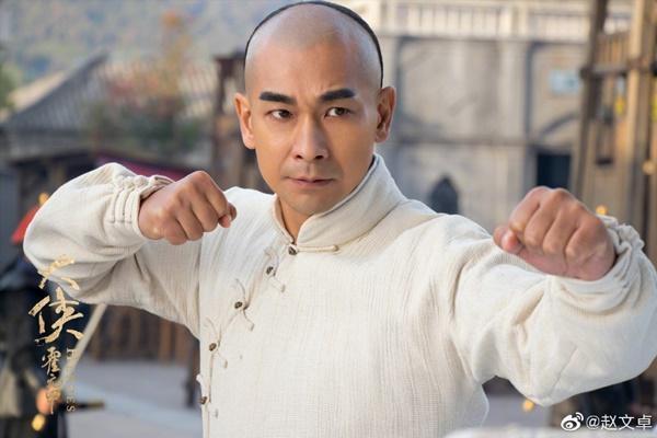 Nhiếp Phong soán ngôi Lý Liên Kiệt, đấu tố nảy lửa không nhìn mặt Chân Tử Đan-2