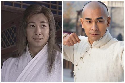 'Nhiếp Phong' soán ngôi Lý Liên Kiệt, đấu tố nảy lửa 'không nhìn mặt' Chân Tử Đan