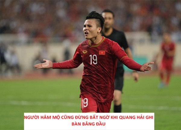 Loạt phát ngôn chất chơi của BLV Tạ Biên Cương, Khắc Cường trận Việt Nam - Indonesia-4