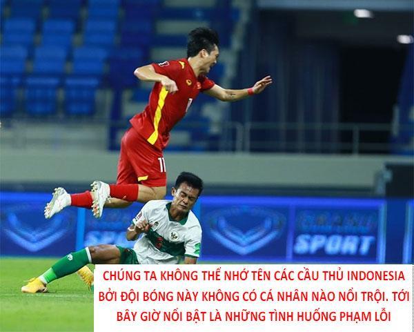Loạt phát ngôn chất chơi của BLV Tạ Biên Cương, Khắc Cường trận Việt Nam - Indonesia-5