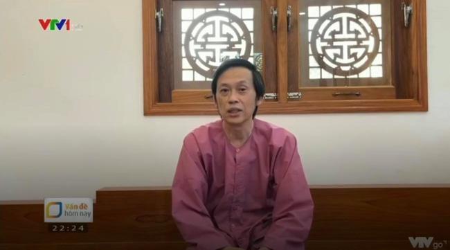 VTV gọi tên Hoài Linh - Trấn Thành - Thủy Tiên, việc giải ngân đều được đề cập-1