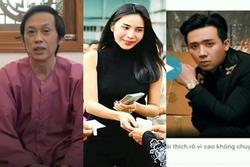 VTV gọi tên Hoài Linh - Trấn Thành - Thủy Tiên, việc giải ngân đều được đề cập