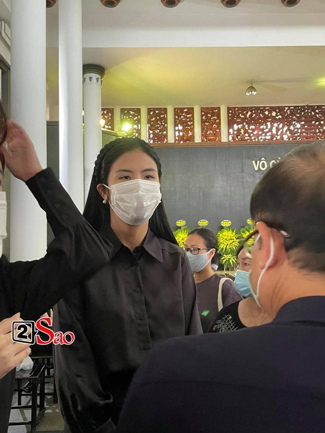 Ngọc Hân: Hoang mang trước tin hoa hậu Thu Thủy đột quỵ vì chạy bộ-2