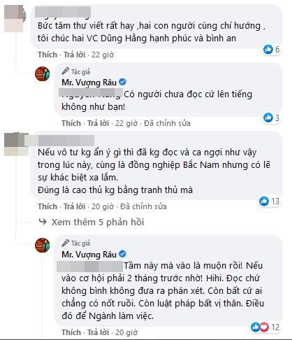 Vượng Râu bị đá xéo: Đừng phản đồng nghiệp theo bà Phương Hằng-4