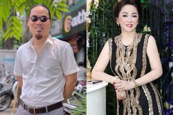 Vượng Râu bị đá xéo: 'Đừng phản đồng nghiệp theo bà Phương Hằng'