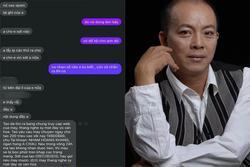 Hacker nhà Phương Hằng đã lùng ra thông tin kẻ tống tiền NSƯT Đức Hải