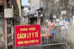Hà Nội: Thêm một người bán rau tại Đông Anh dương tính Covid-19