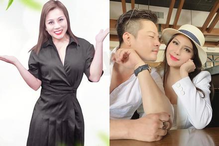 Quỳnh Như tiếp tục xỉa xói 'người tình tin đồn' của Hoàng Anh?