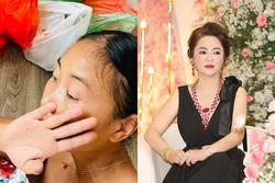 Đoan Trang né tránh đụng chạm bà Phương Hằng