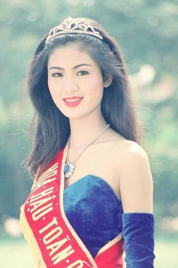 Em trai Hoa hậu Thu Thủy: Chị an tâm ra đi, em sẽ chăm sóc hai cháu-1