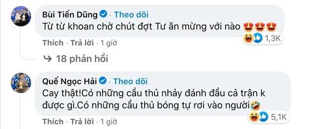 Dàn nam thần tuyển Việt Nam xả vai và xả ảnh lên cõi mạng-4