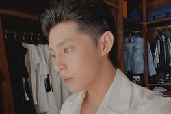 Khoe ảnh đẹp trai lai láng, Noo Phước Thịnh bị lật 'zĩ zãng ảo lòi'