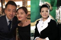 Từ Hy Viên nghi xung đột mẹ chồng, mẹ đẻ nữ diễn viên lên tiếng