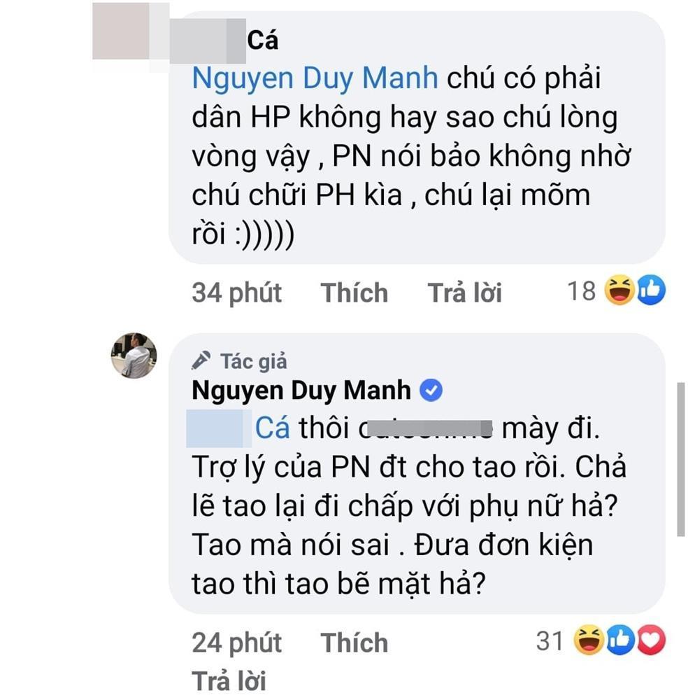 Bị Phi Nhung phản tố, Duy Mạnh mới chính là kẻ nói dối?-4