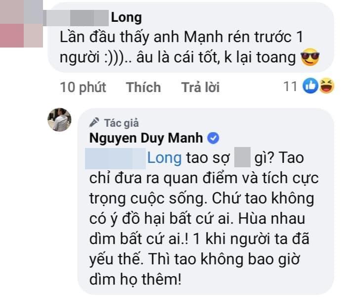 Bị Phi Nhung phản tố, Duy Mạnh mới chính là kẻ nói dối?-5